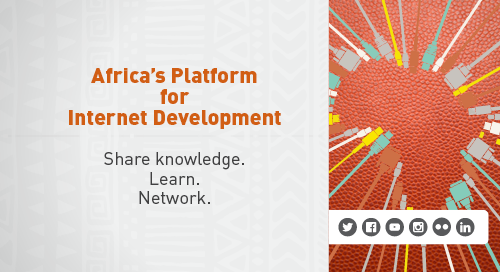 Africa's Platform for Internet Development